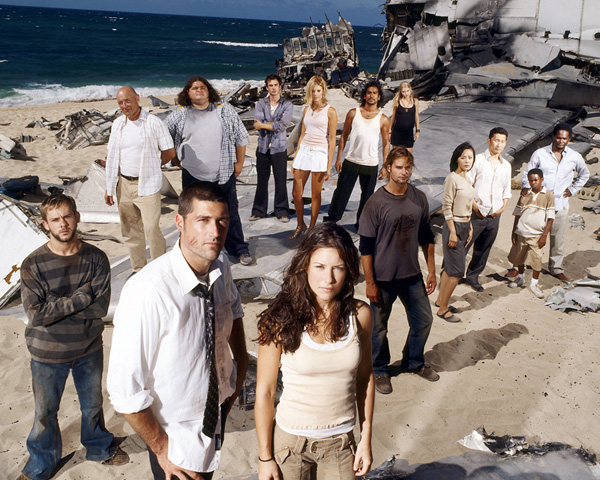 LOST Case - Season 1