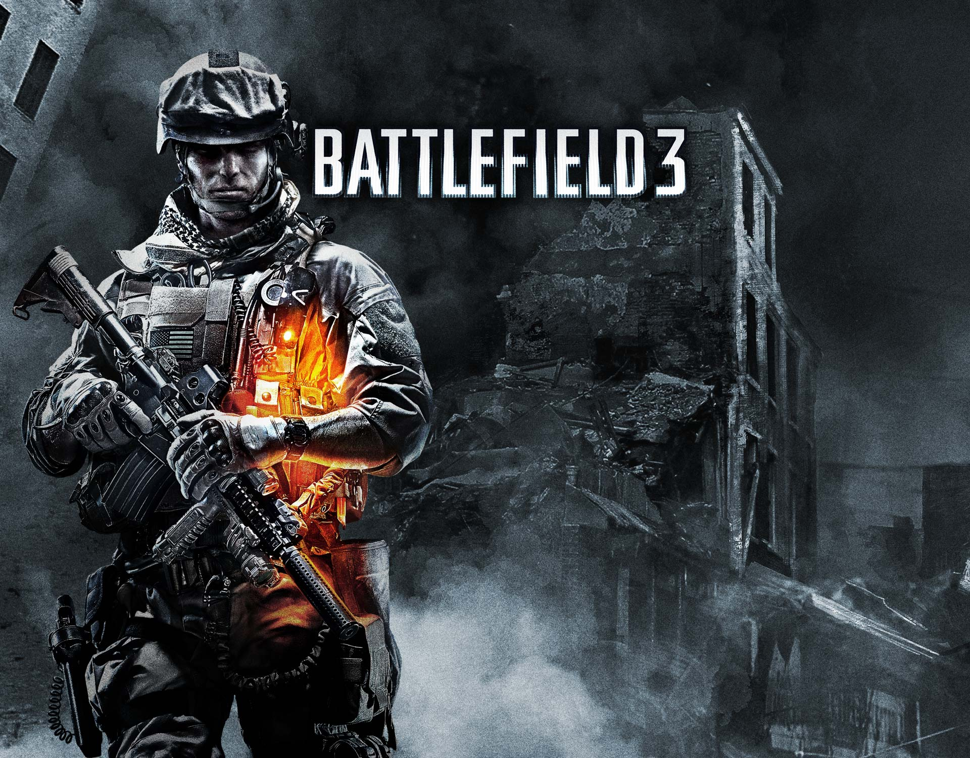 Battlefield 3 – Great Game. Stupid Servers